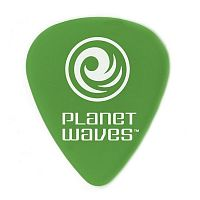 PLANET WAVES 1DBK7-100 DURALIN PICKS EXTRA HEAVY